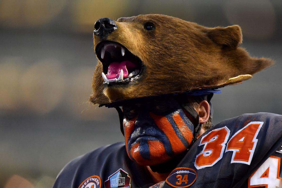 Seattle Seahawks v Chicago Bears