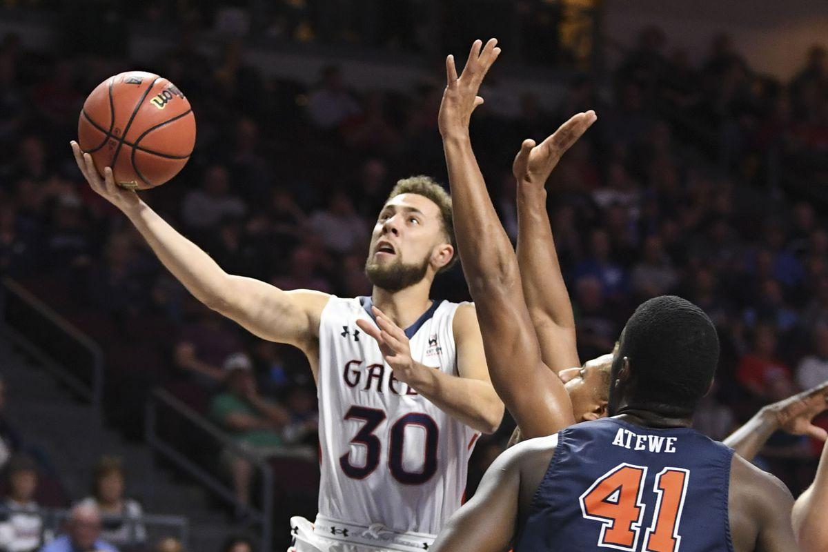 NCAA Basketball: West Coast Conference Tournament-Saint Mary's vs Pepperdine