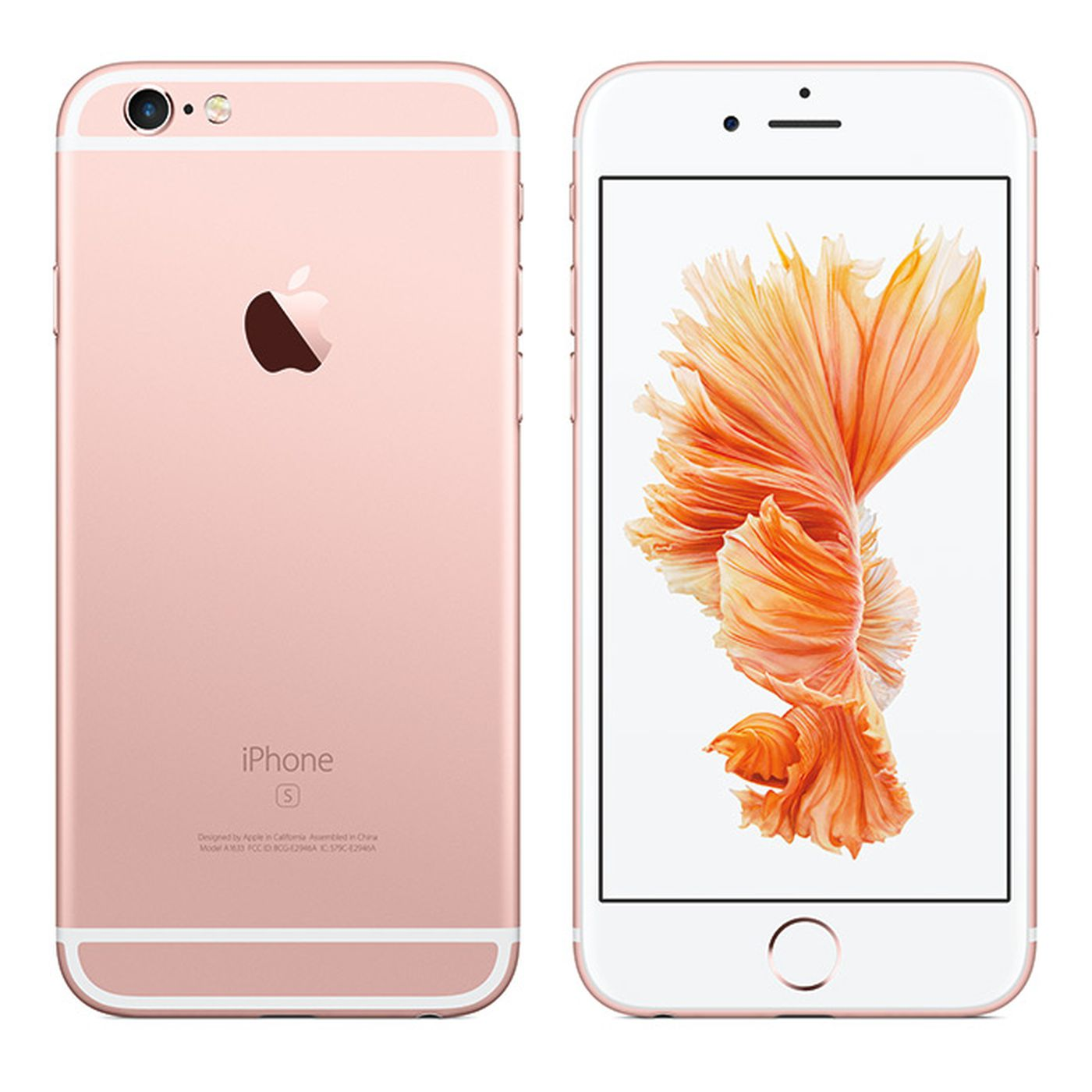 The pink iPhone is here | The Verge