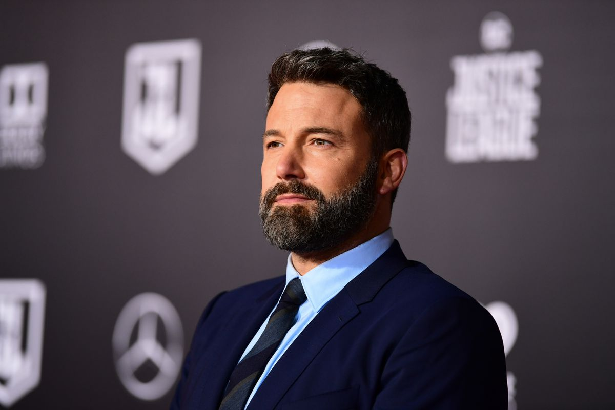 Premiere Of Warner Bros. Pictures' 'Justice League' - Red Carpet