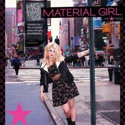 Material Girl for Macy's