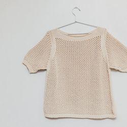 Lauren Manoogian sweater, $405