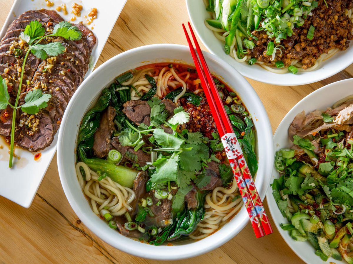photo via hana noodle - Hana Kitchen