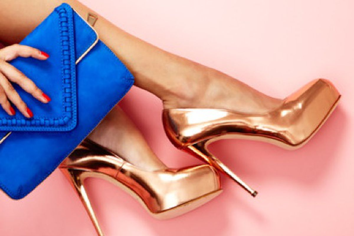 Brian Atwood today on Gilt