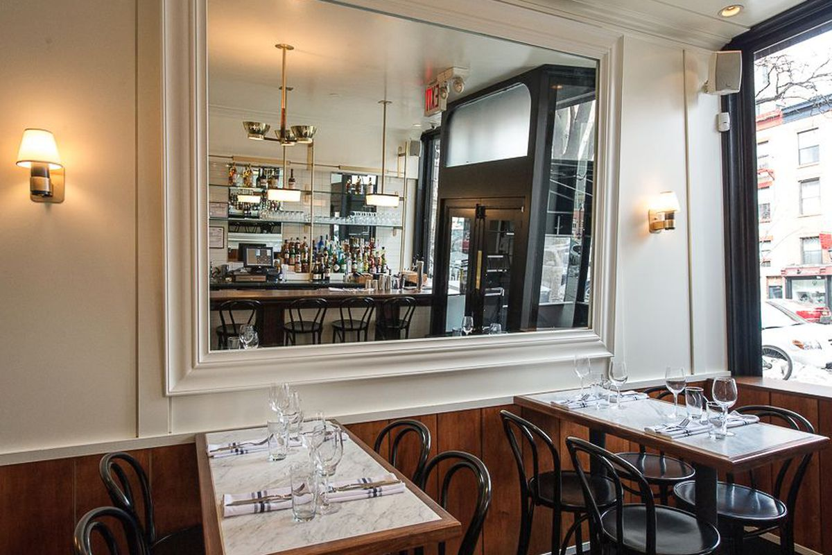 """<a href=""""http://ny.eater.com/archives/2014/02/french_louie_crowell_and_angulos_french_american_spot.php"""">French Louie, NYC</a>."""