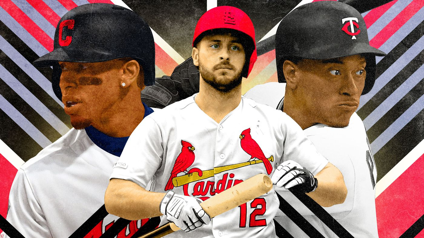 The Days of the Weak-Hitting Shortstop Are Dead