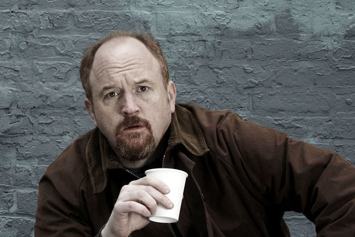 Premiere for Louis CK's 'I Love You, Daddy' is canceled