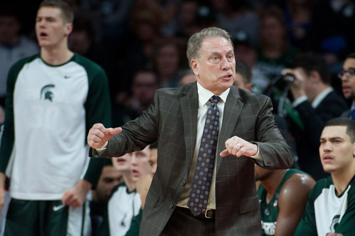 Tom Izzo's 2016 recruiting class is shaping up quite nicely.