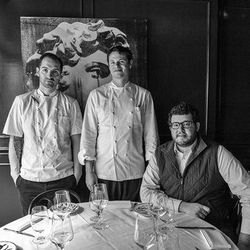 """<a href=""""http://ny.eater.com/archives/2014/07/carbones_coming_to_hong_kong.php"""">Carbone Will Expand to Hong Kong Next Month</a>"""