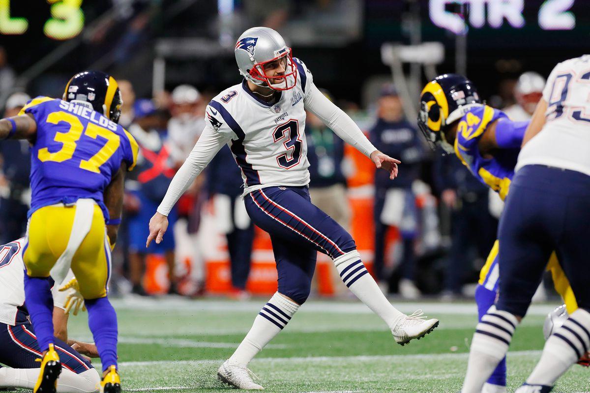 Ran Super Bowl 2019