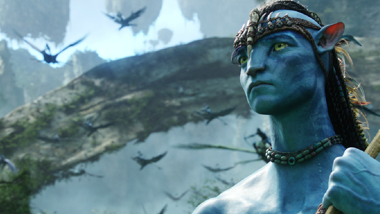 James Cameron's first Avatar sequel won't hit theaters in ...