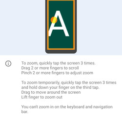 How to make text easier to read on Android, iOS, and the web