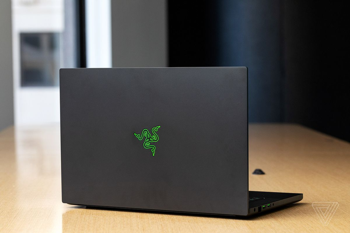 Razer Blade 15 dual storage review: too much compromise
