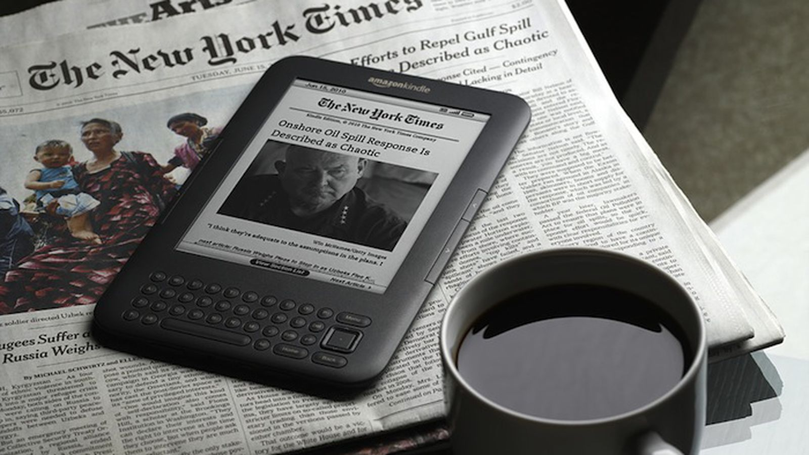 Sync My Ride >> Old Kindles will be disconnected from the internet unless ...