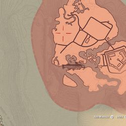 RR2 Legendary Bullhead Catfish maps and location