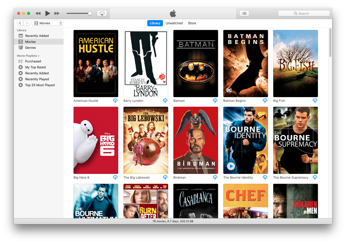 How to use Movies Anywhere to stream your digital movie