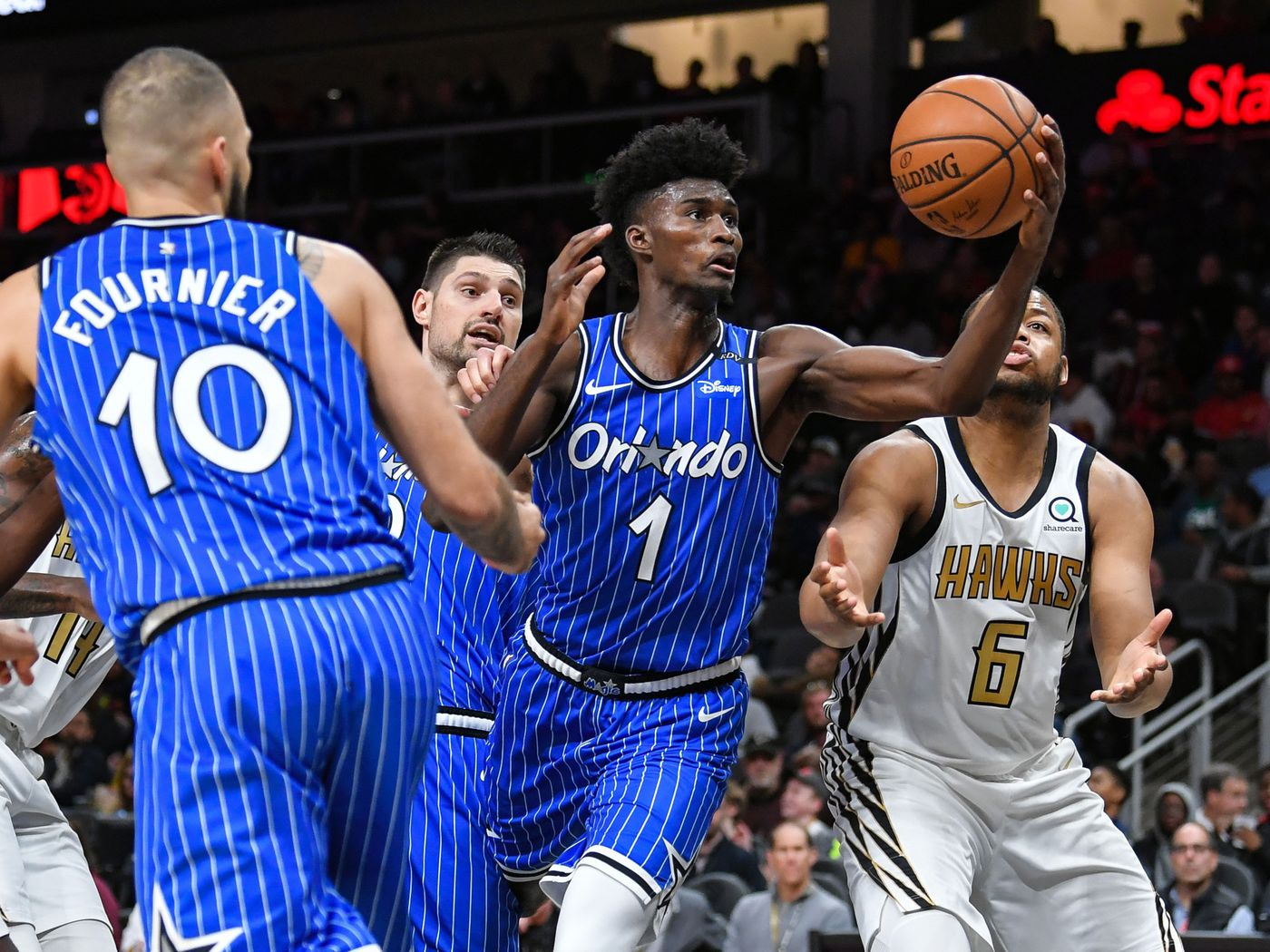 Brooklyn Nets Vs Orlando Magic Live Game Thread Watch Nets Vs Magic Live Netsdaily