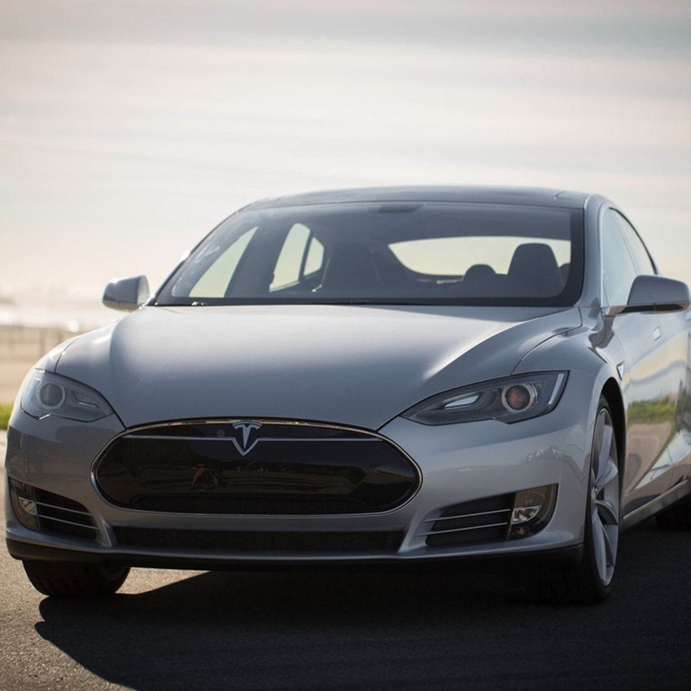 Tesla adds titanium shield to Model S to prevent battery