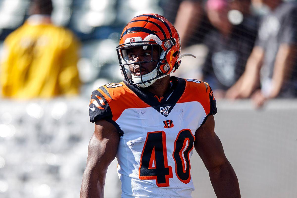 Bengals vs. Browns injury report: Brandon Wilson, Sam Hubbard declared OUT