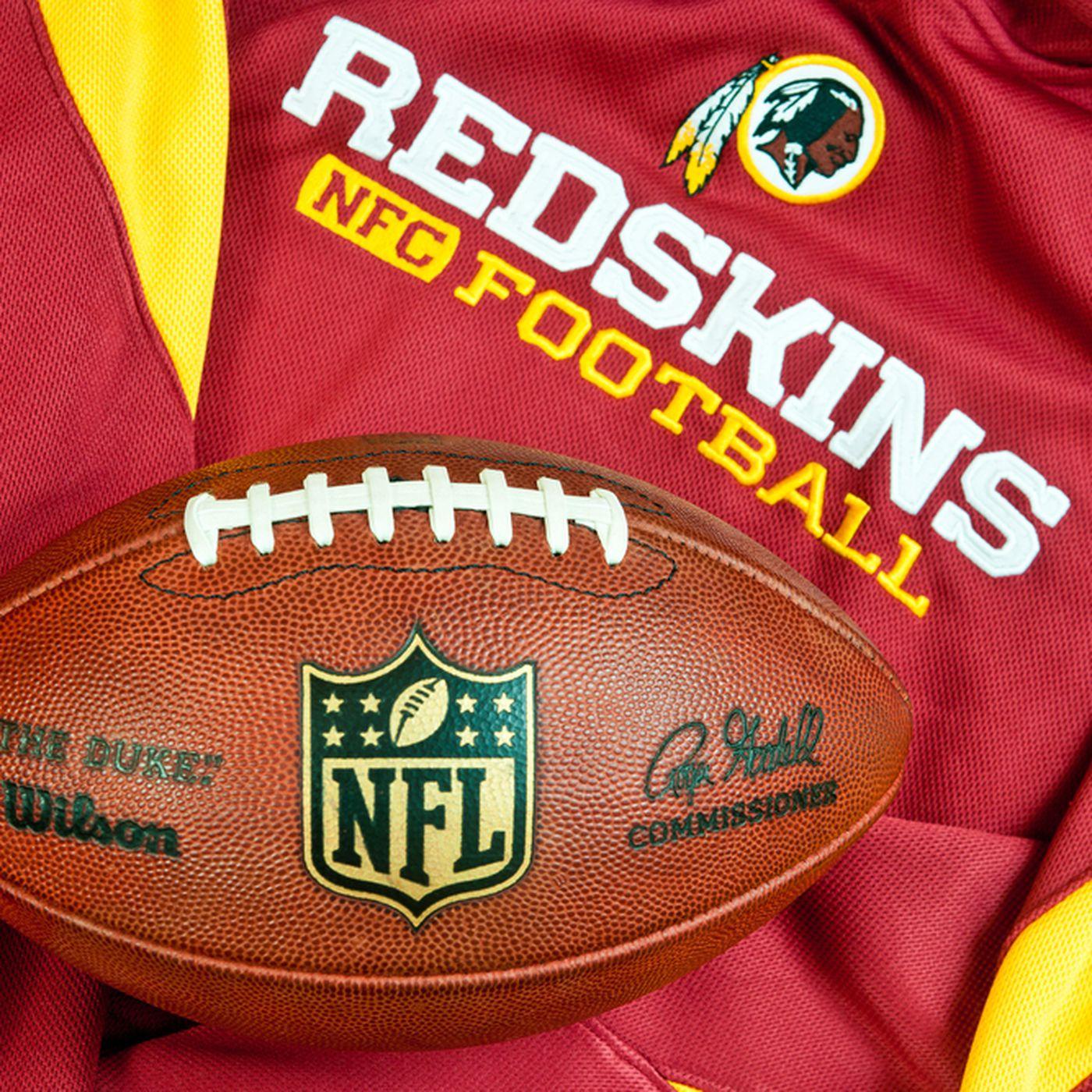 US patent office cancels Washington Redskins trademarks