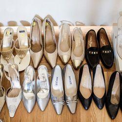 OMG Shoes.