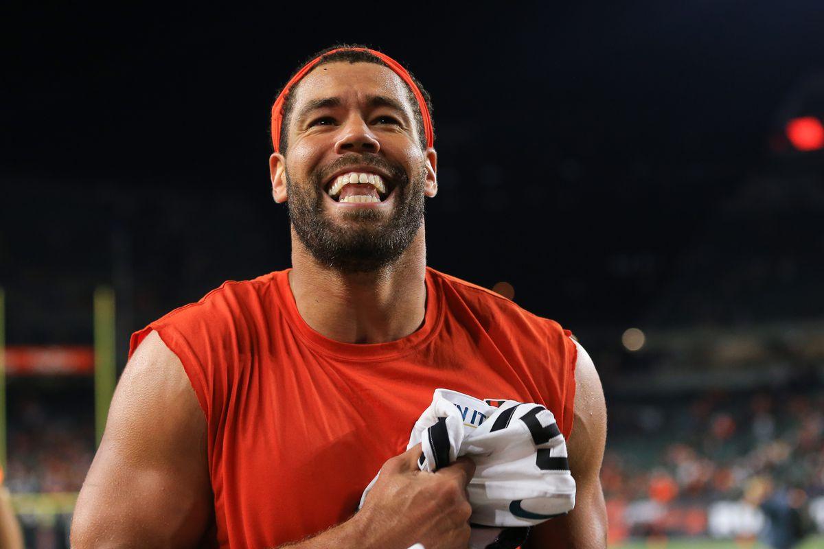 NFL: SEP 30 Jaguars at Bengals