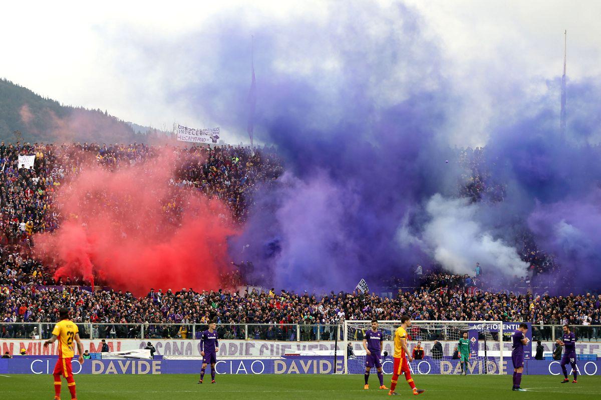 """Fiorentina """"fans"""" attack Empoli Primavera - Viola Nation"""