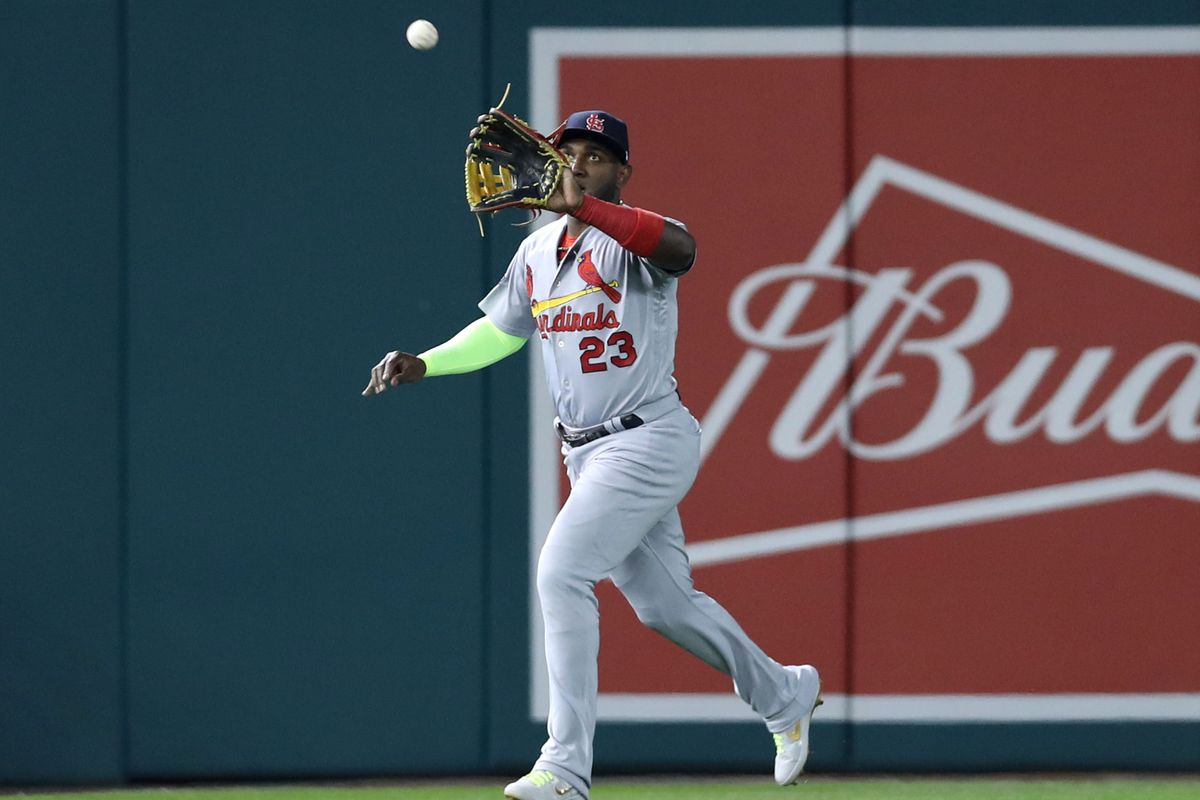 The case against re-signing Marcell Ozuna