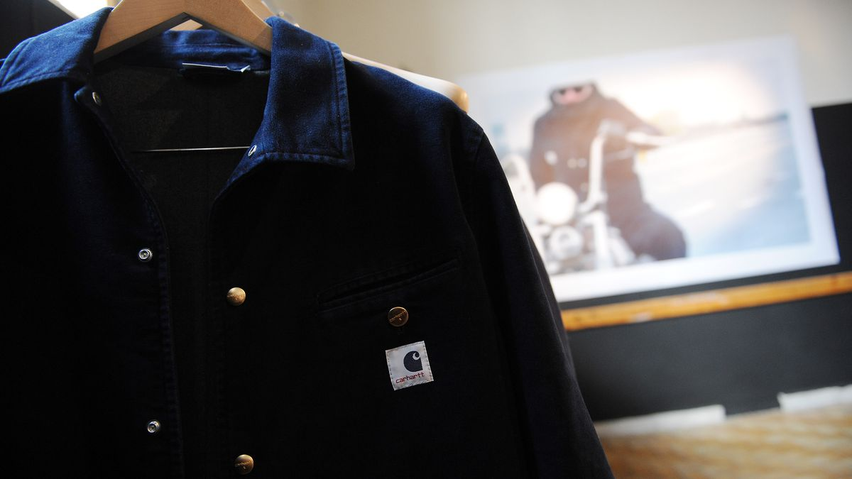 Carhartt Is the Uniform of Both the Right and the Left - Racked 840b585fb