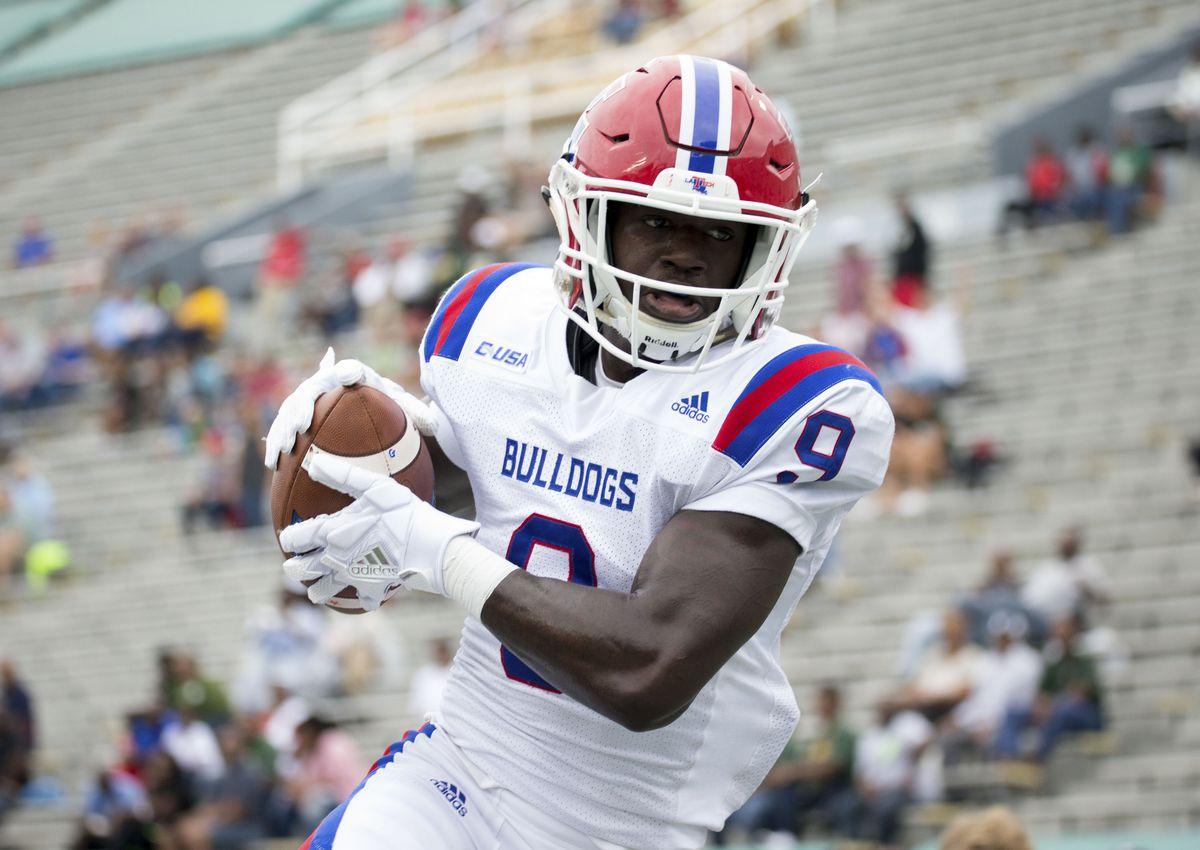 NCAA Football: Louisiana Tech at Alabama-Birmingham