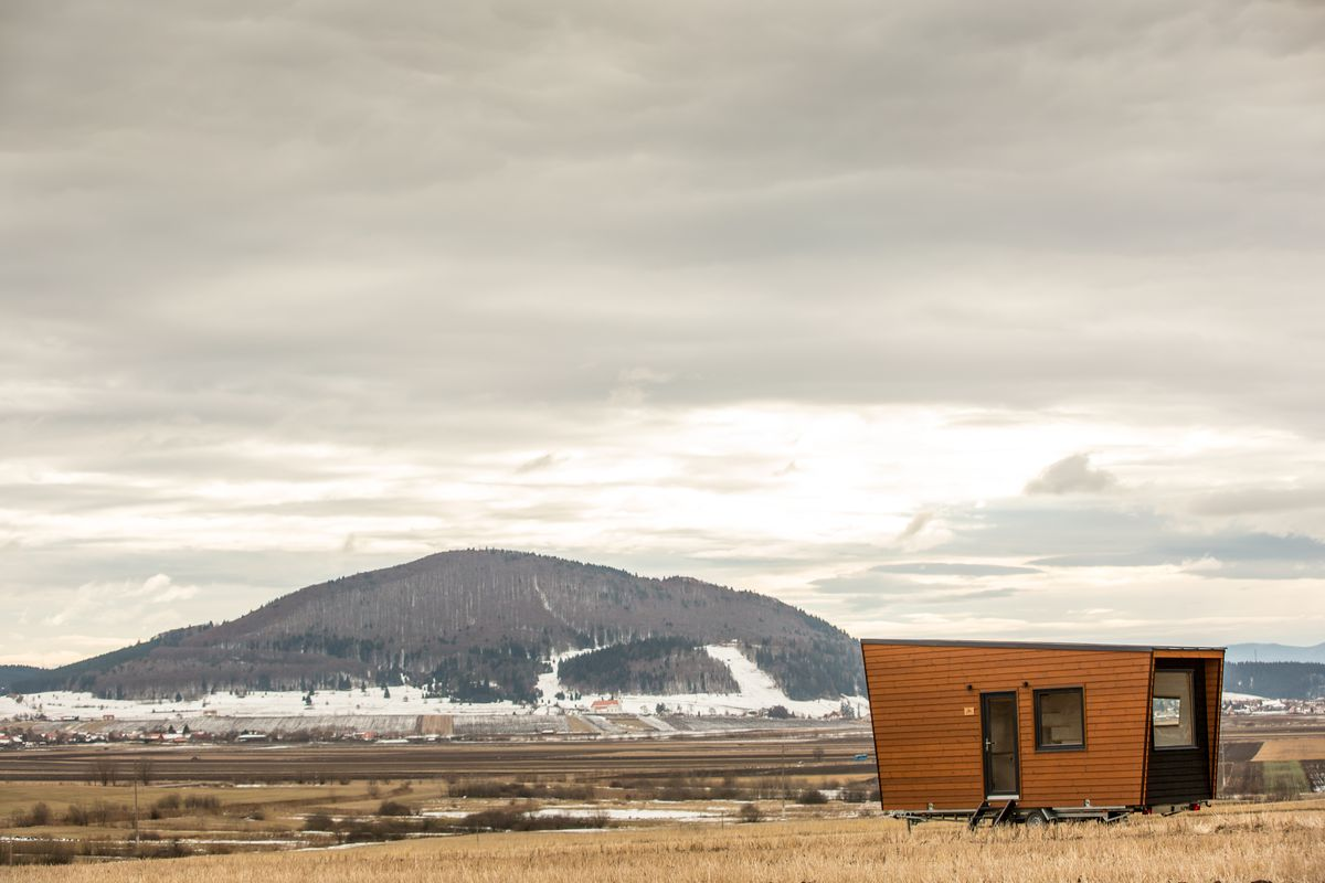 Tiny house zoning regulations: What you need to know - Curbed