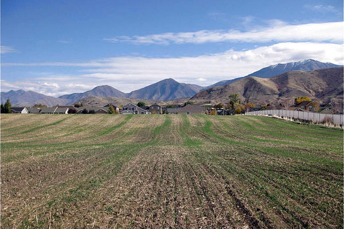 LDS to construct temple in Payson - Deseret News