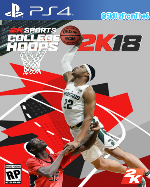 New Cover S Alert The 2017 18 Nba Rookies: Here's How You Can Play A College Basketball Version Of