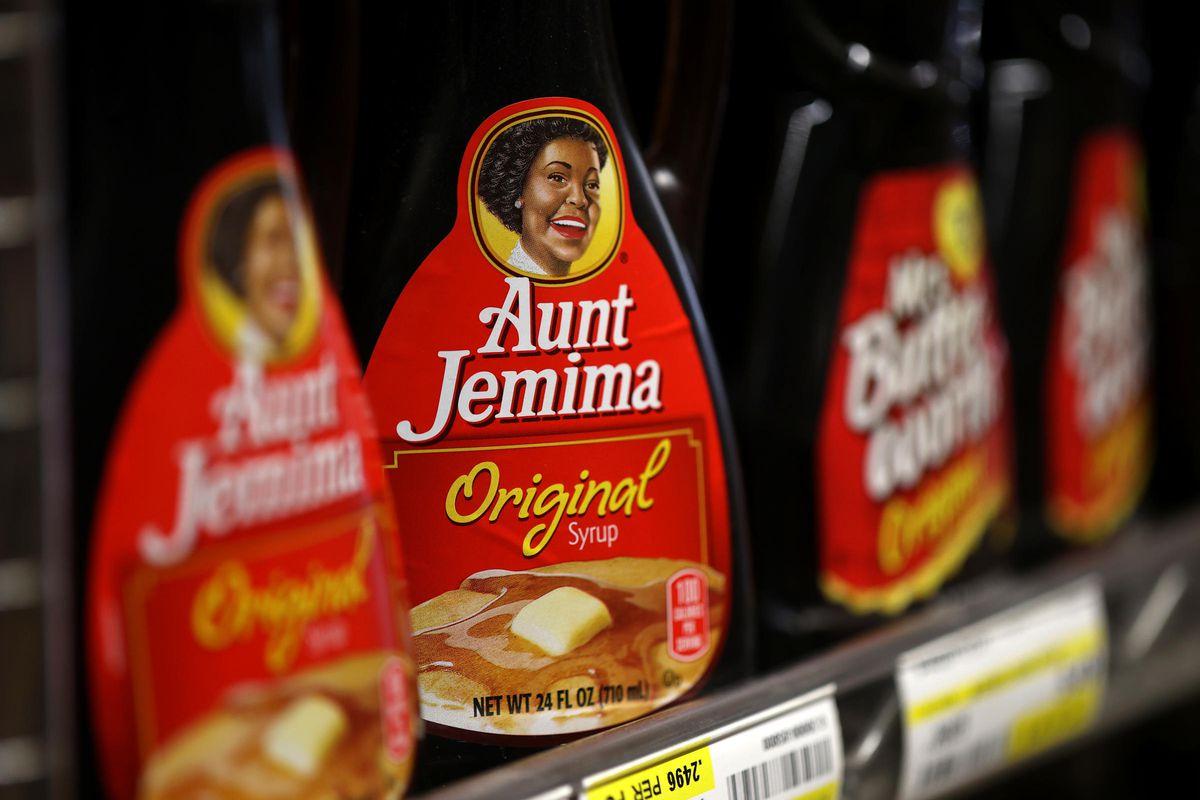 Aunt Jemima / Pearl Milling Company