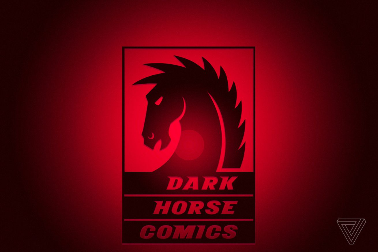 dark horse comics reverses its anti trans healthcare stance will insure trans employees
