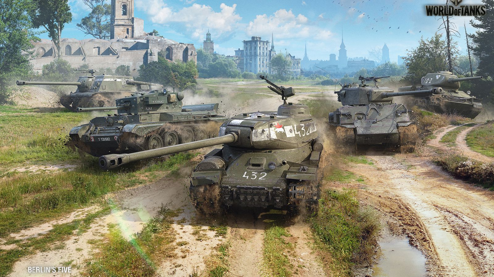 Wargaming apologizes for threatening YouTuber with copyright claim