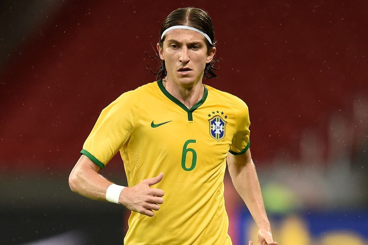 Chelsea demand more for Filipe Luis, Atletico agree to pay - We Ain on