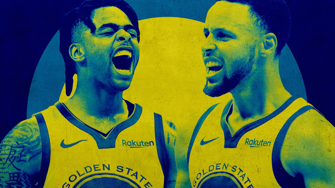 Are We Sure … the New-Look Warriors Can't Win the West?