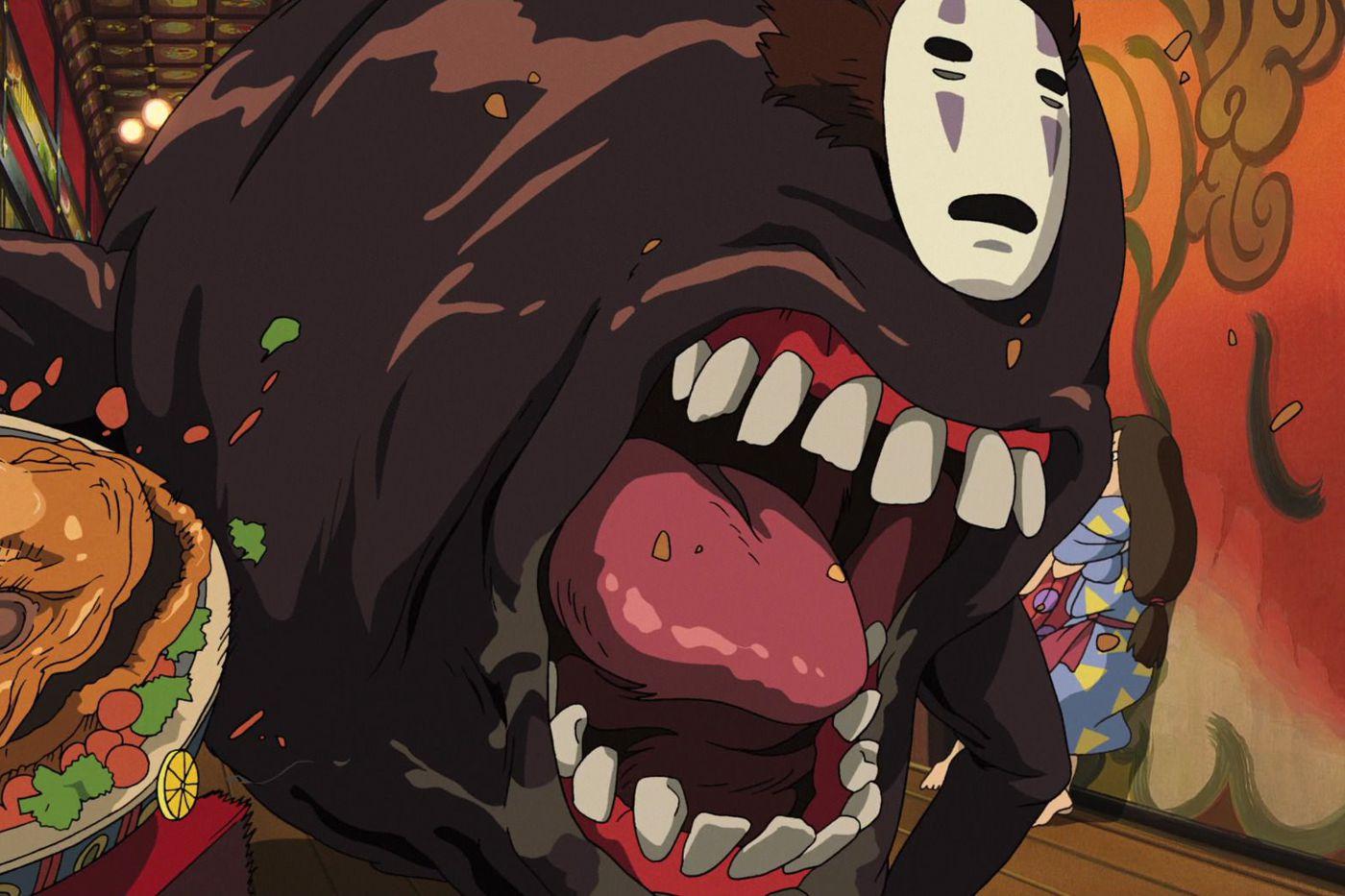 How To Watch Studio Ghibli Movies On Hbo Max Netflix Hulu And Beyond Polygon