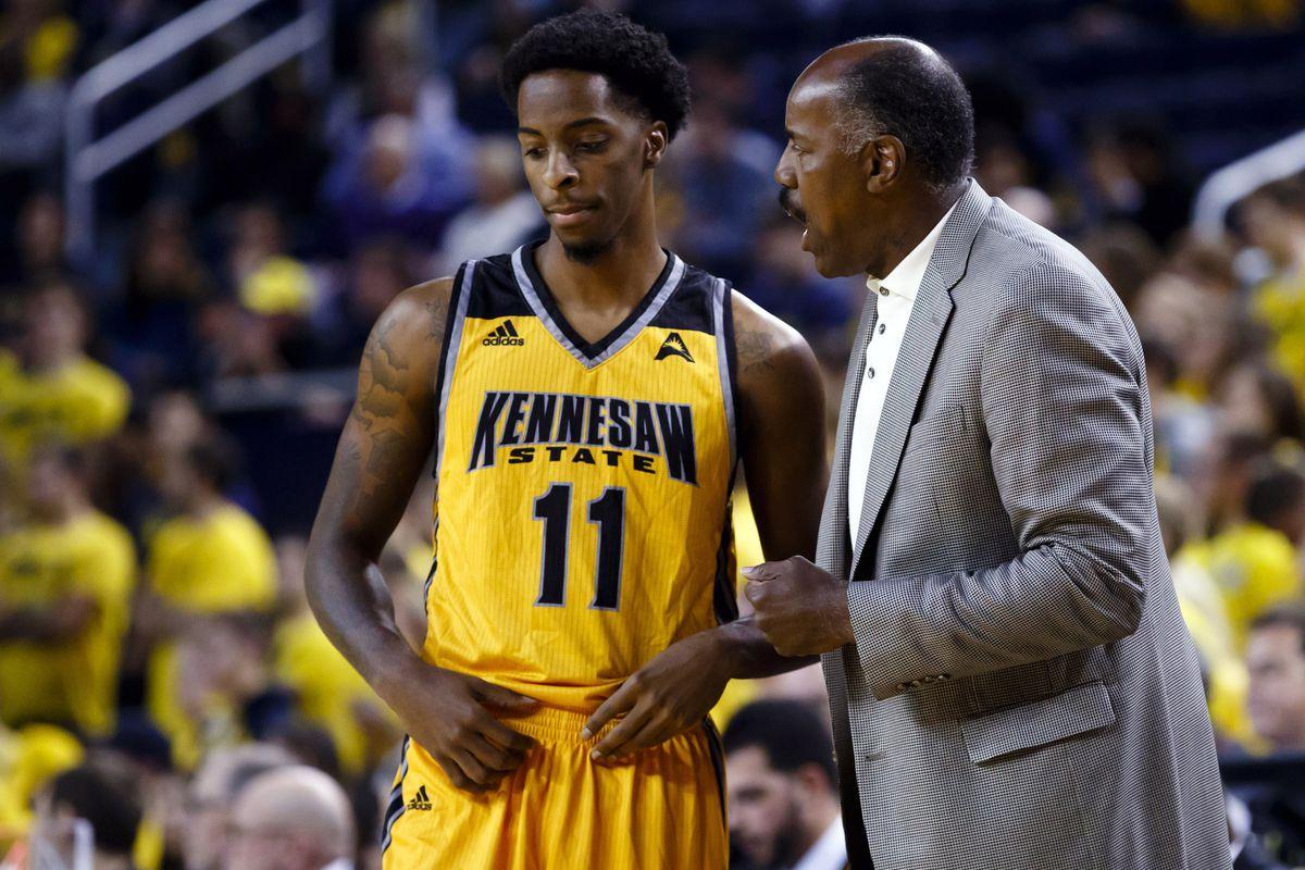 NCAA Basketball: Kennesaw State at Michigan