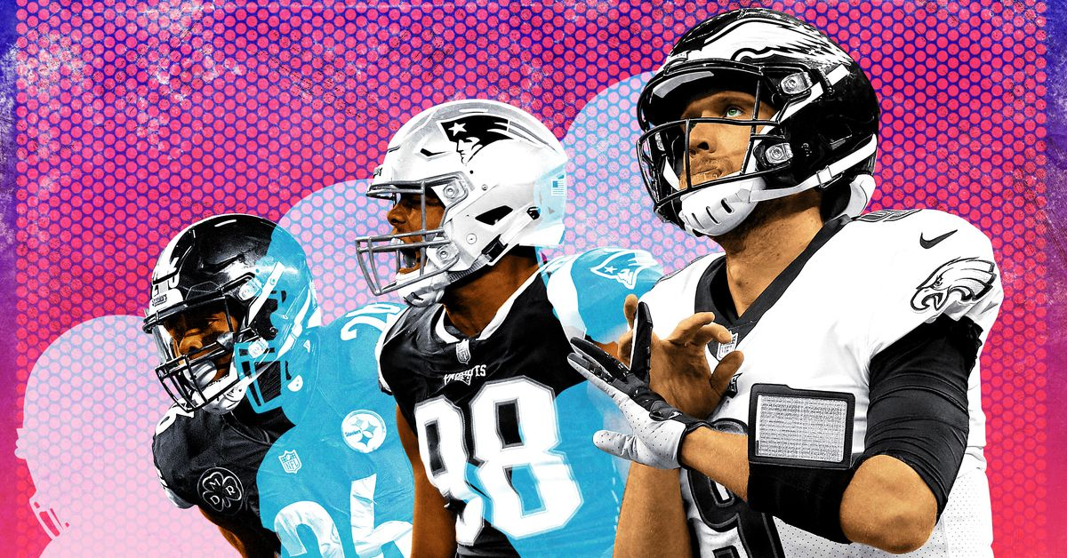 596a8c9dd The NFL s Five Most Interesting Position Groups in Free Agency - The Ringer