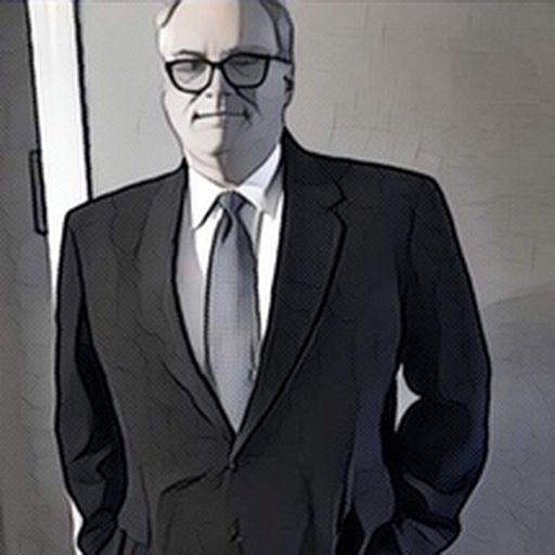 Martin L Ferguson