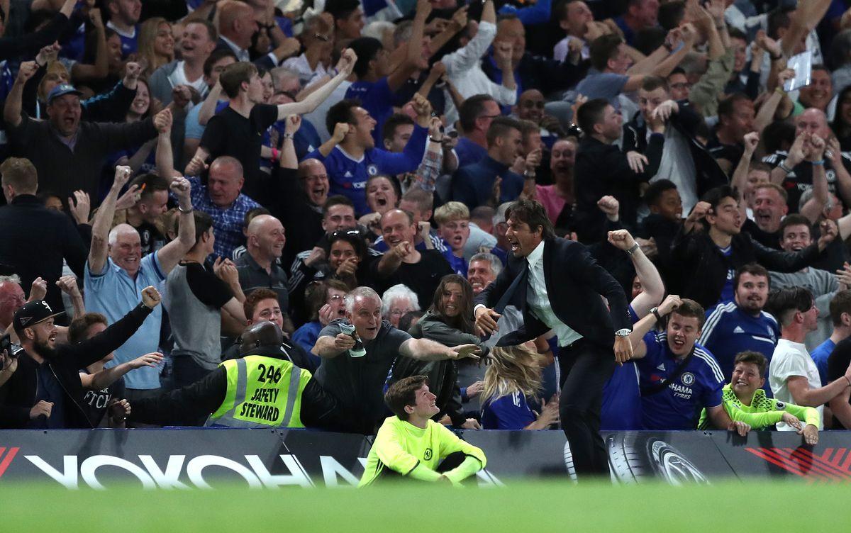 Chelsea v West Ham United - Premier League - Stamford Bridge