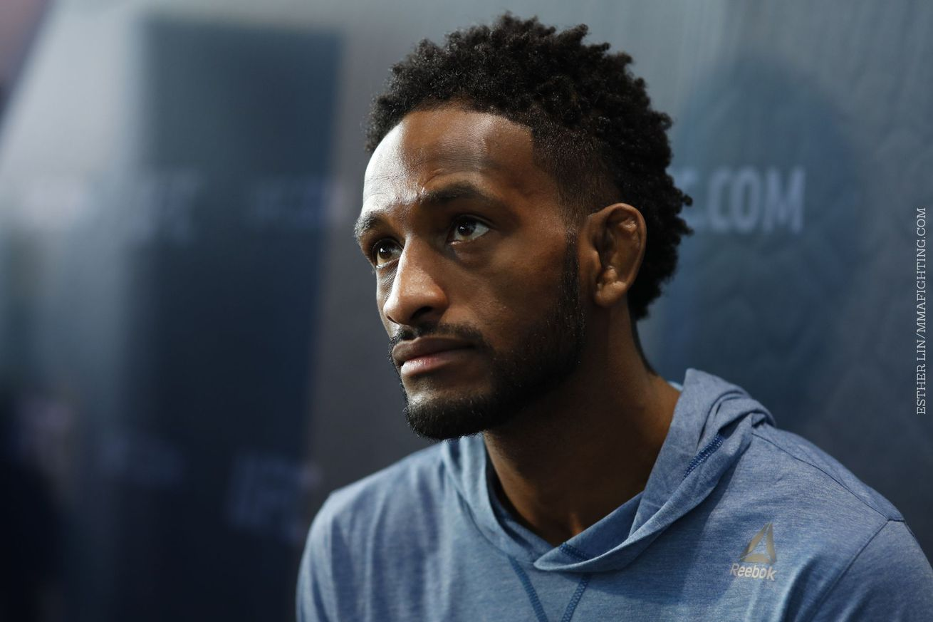 community news, Neil Magny prepared a speech at the UFC retreat, but it was usurped by Snoop Dogg concert