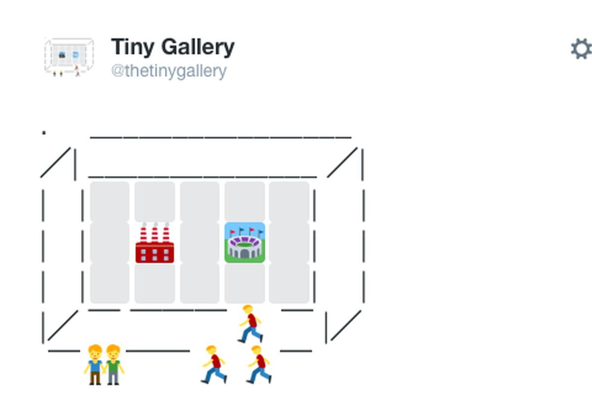 Tiny Galleries Teenies naakten