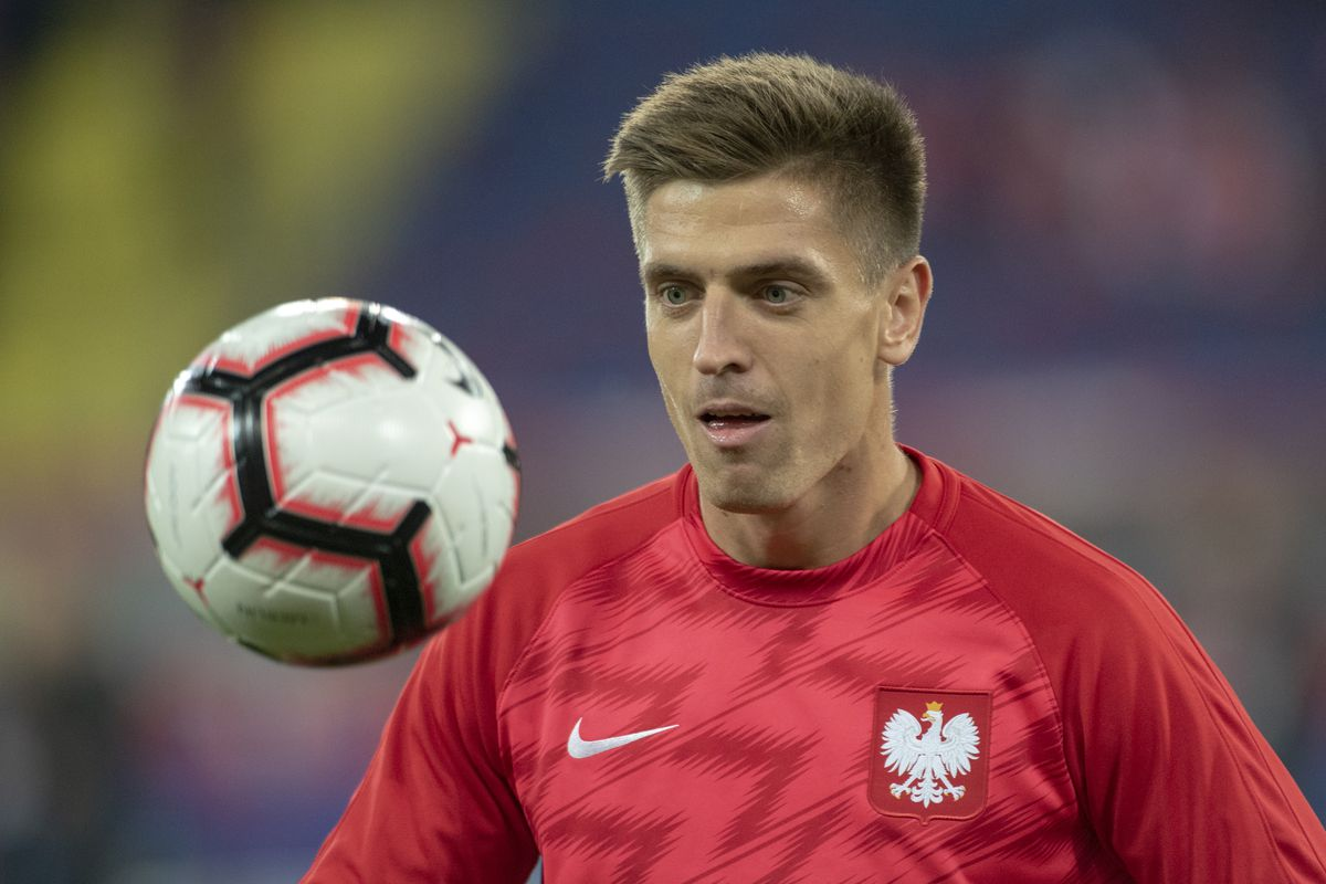 Krzysztof Piateks Agent Refutes Napoli Report Alphonso Davies Helps Canada Dominate The Aftermath Of Germany France And More Bavarian Football Works