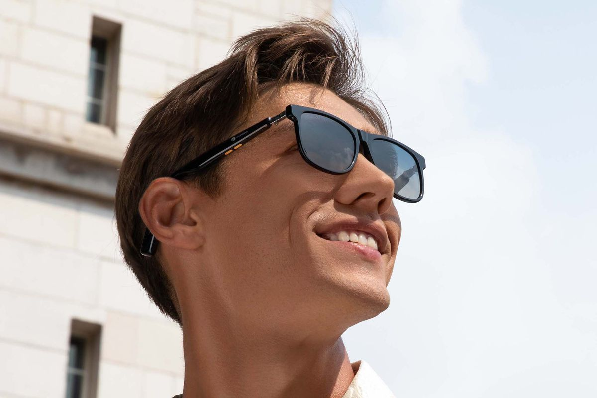Anker announces Soundcore's first audio glasses, priced at $200