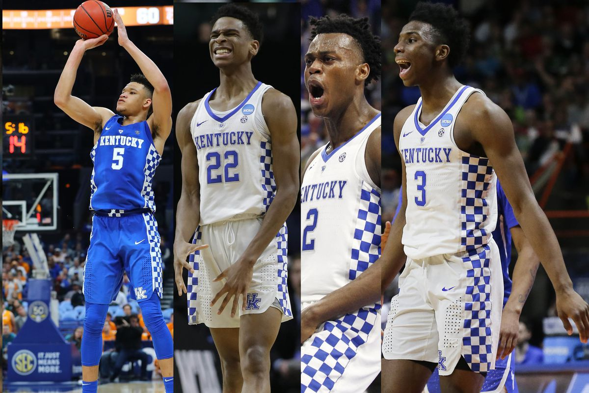NBA Mock Draft 2018  Final ESPN projection for all 60 picks - A Sea ... 30d60dc8808