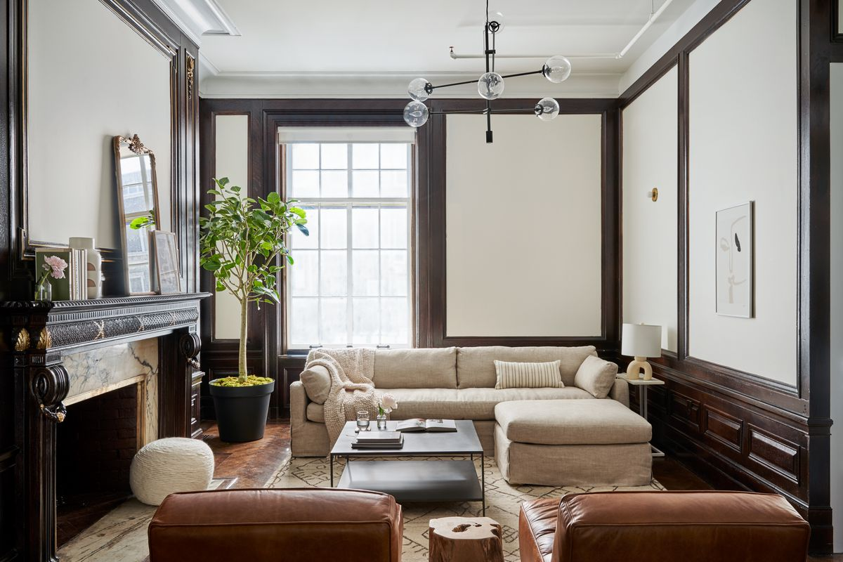 6dde3a561365 Stately Clinton Hill landmark transforms into a shared co-living ...