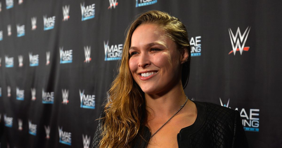 Video: Ronda Rousey effectively shoots down any chance of returning to the UFC